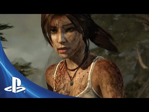 Tomb Raider: Definitive Edition® Video Screenshot 1