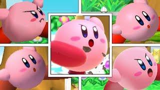 Evolution Of SMASH ATTACKS In Super Smash Bros (Smash Bros 64 - Smash Bros Ultimate)