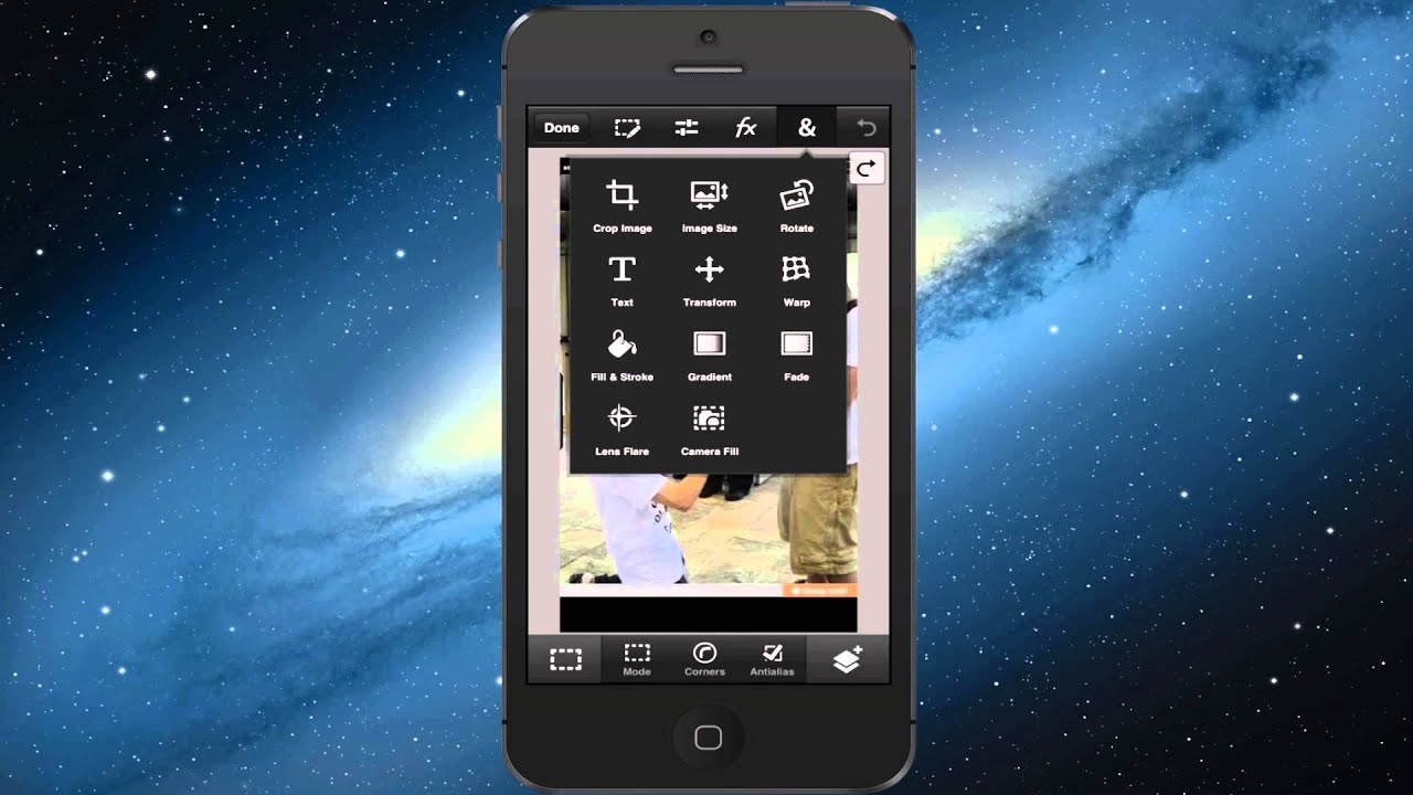 photoshop apps for iphone adobe photoshop touch for phone iphone app review 9202