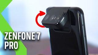 Video Asus ZenFone 7 Pro YvTFT9636Io