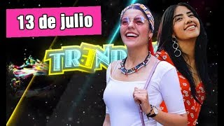 TRENDING 13 DE JULIO - MOMO: LA VERDADERA HISTORIA, GOT7 EN MÉXICO, FORTNITE SEASON 5 Y MÁS