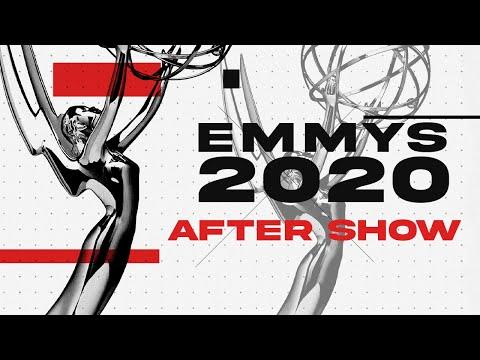 EMMYS 2020: TODOS LOS GANADORES | DEBATE EN VIVO - AFTER SHOW