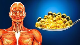Take Fish Oil Every Day, And See How Your Body Will Change