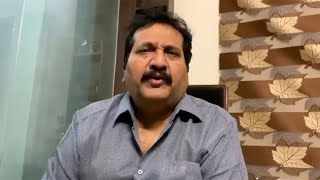 Singer Mano emotional words about SP Balasubrahmanyam..