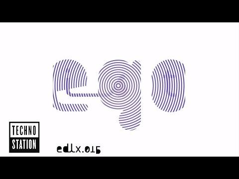 Gary Beck - Egoist EP - Egoist (Speedy J and Gary Beck Remix) - EDLX.015