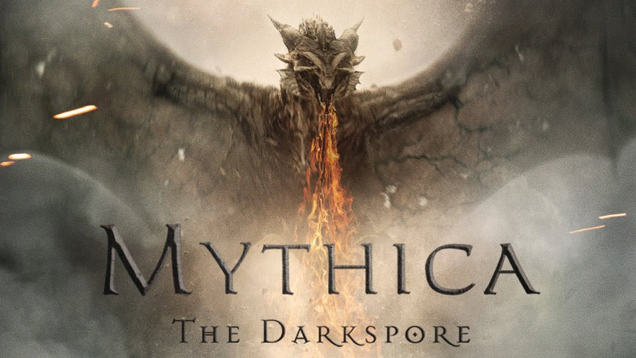 Митика: Тъмните времена (2015) Трейлър