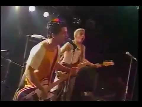 Green Day - The Grouch [Live Tokyo Arena 1997]