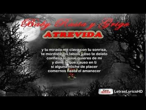 Baixar La Atrevida - Baby Rasta y Gringo (Original) (Con Letra) ★REGGAETON 2012★