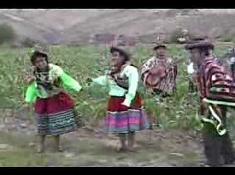 LOS AYLLUS DE SARHUA - Solimachaya Qullawasqayqui