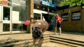 Little Britain – Staffel 1 – Folge 2 – Teil 1