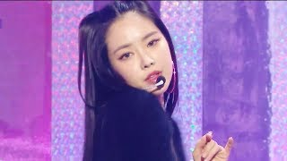 Apink - %% (Eung Eung)ㅣ에이핑크 - 응응 [Show! Music Core Ep 617]