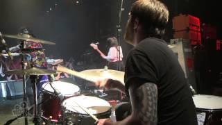 Turbowolf - Let's Die (Live in London) | Moshcam