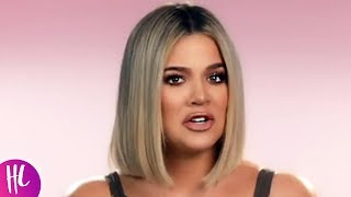 Khloe Kardashian Breaks Silence On Jordyn Woods & Tristan Thompson Drama | Hollywoodlife