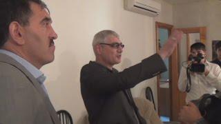 Евкуров в гостях у ПЦ Мемориал: об Исламе и правах человека