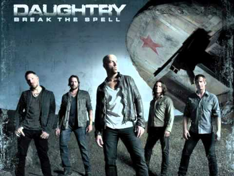 Daughtry - Gone Too Soon (Official)