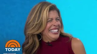 Hoda Kotb Says Her Wedding Will Be 'Sooner Rather Than Later'   TODAY