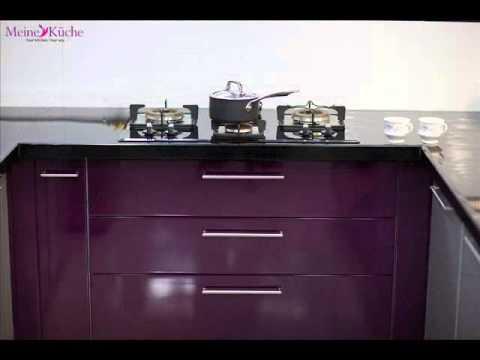 Modular Kitchen by Meine Kuche : Leena Pandya