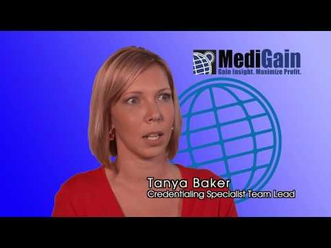 Tanya Baker, Credentialing
