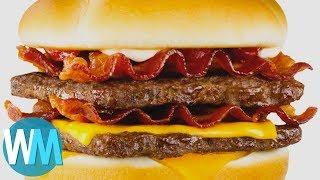 Top 10 Best Wendy's Menu Items