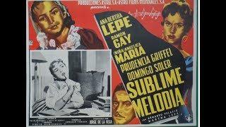 1956 Sublime Melodia