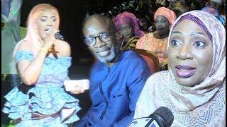 Bouba et Ngoné ndour au grand theatre de TITI : SODAV indiwouma fi TITI mo khéw si diamono...