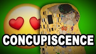 👉👌 Learn English Words - CONCUPISCENCE - Meaning, Vocabulary with Pictures and Examples
