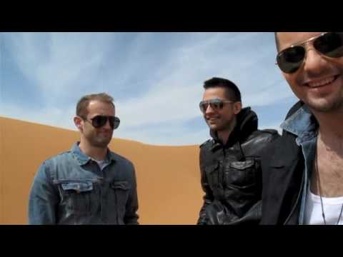 Akcent making of Love Stoned