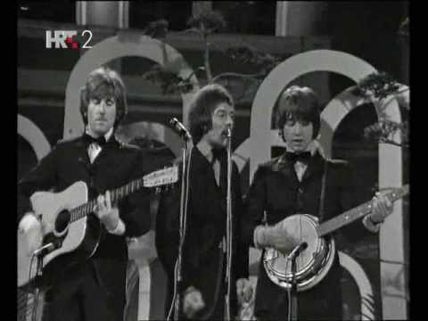 The Hollies - Very Last Day (Live 1968)