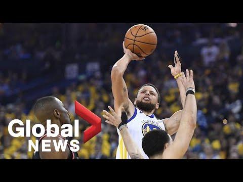 NBA Finals: Raptors vs. Warriors Game 3 post-game | LIVE