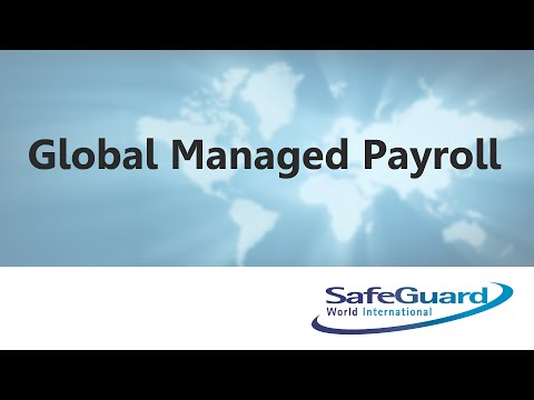 Global Managed Payroll
