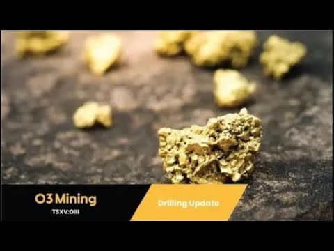 Jose Vizquerra, President and CEO of O3 Mining, joins Proactive Investors to discuss the recent drill results at Alpha