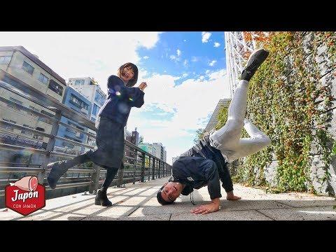 CÓMO DECLARAR TU AMOR EN JAPÓN | Directo