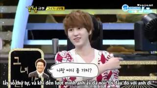 [Vietsub] 230811 SBS Strong Heart ep92 SJ Cuts Part 4/4 [s-u-j-u.net]