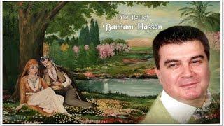 Barham Hassan خۆشترین ههڵبژاردهی