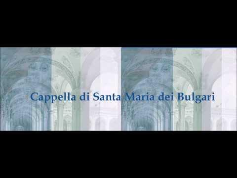 """29 Януари 1944г. - Англо-американската бомбардировъчна стратегическа авиация срива църквата """"Дева Мария на Българите"""" или """"Богородица на Българите"""" в кампуса на Болонския университет."""