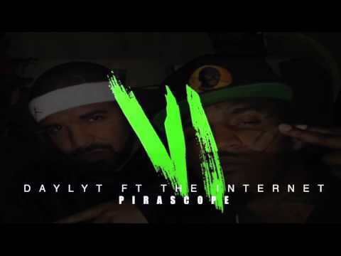 "DAYLYT FT THE INTERNET "" PIRASCOP"" MEEK MILL DISS."