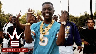 "Boosie Badazz ""Thug Life"" (WSHH Exclusive - Official Music Video)"