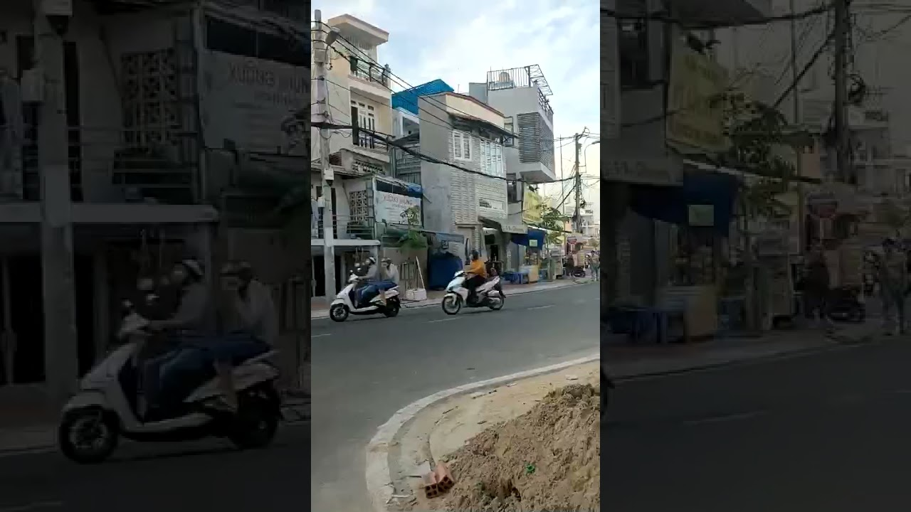 Ngộp bank! Bán nhà mới Lê Quang Định, Bình Thạnh 4T, chỉ 3 tỷ 8 video