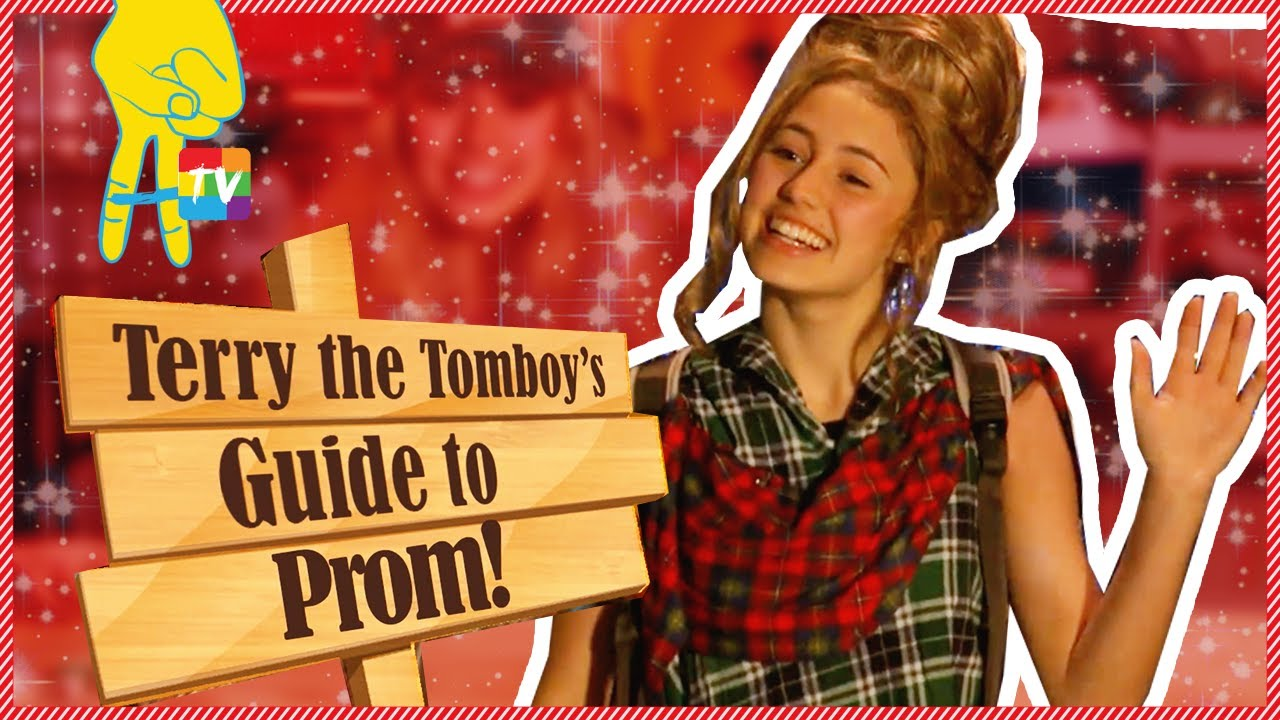 Terry the tomboy guide to dating