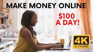 10 Legit Ways To Make Money And Passive Income Online - How To Make Money Online 2019