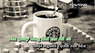 [Karaoke] Không cần thêm 1 ai nữa Mr.siro-BigDaddy