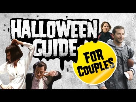 Couples' Halloween Movie Costume Guide 2013 - Movie HD