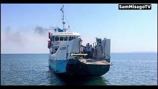BREAKING NEWS: KIVUKO CHA MV NYERERE CHAZAMA ZIWA VICTORIA KIKIWA NA ABIRIA!