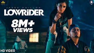 Low Rider – Jassa Dhillon