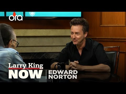 If You Only Knew: Edward Norton