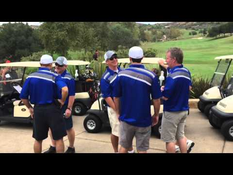 2015 Allied vs North American Ryder Cup