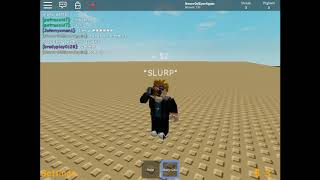 the roblox vomit experience