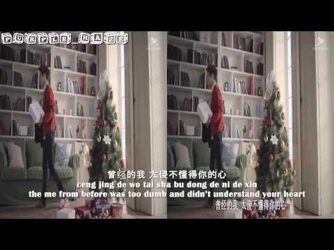 [2in1/CHI] EXO - Miracles in December [pinyin + eng sub]