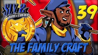[39] The Family Craft (Let's Play The Sly Cooper Series w/ GaLm)
