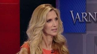 Coulter on health reform fight: I don't know why they won't pass the one sentence bill